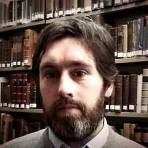 Liam O'Dwyer